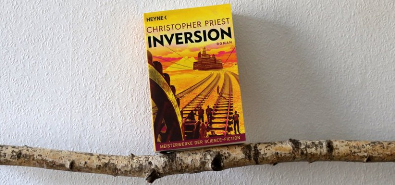 """ SciFi  """"Inversion"""""""