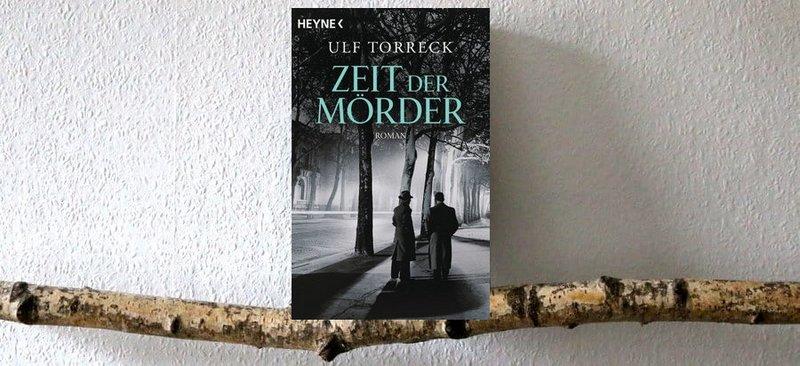 """ Crime  """"Zeit der Mörder"""""""