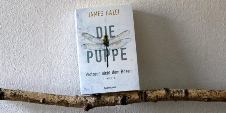 "|Crime| ""Die Puppe"""
