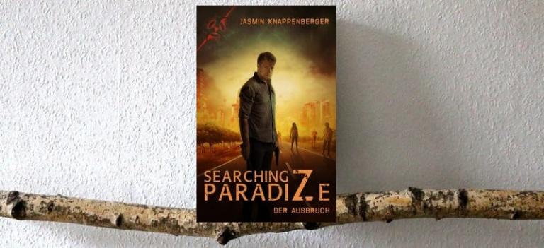"|Endzeit| ""Searching ParadiZe"""