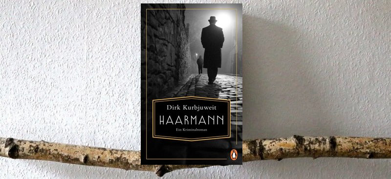 "|Crime| ""Der Haarmann"""