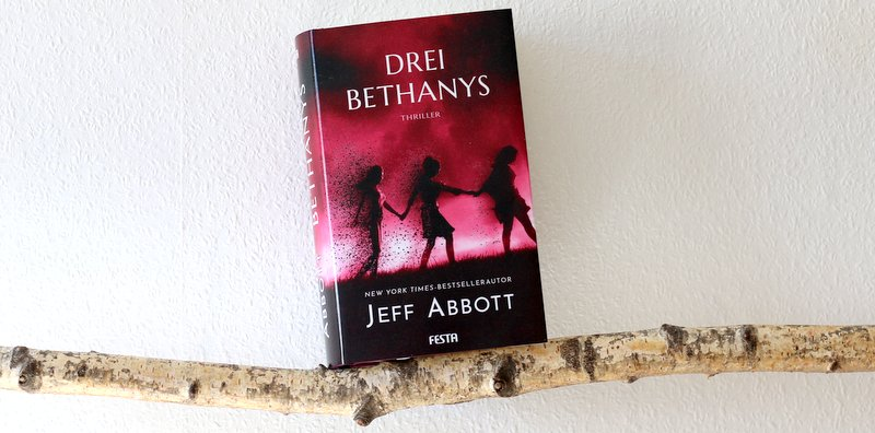 " Crime  ""Drei Bethanys"""