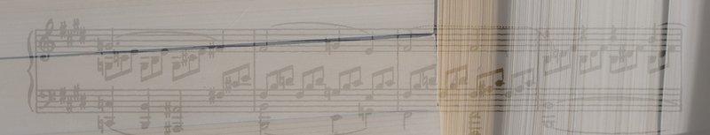 musikalische werke