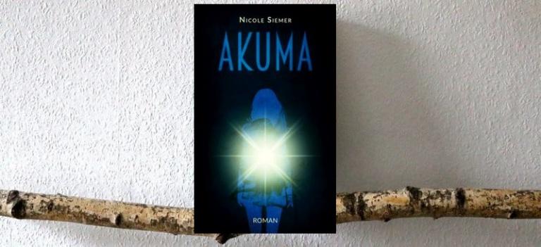 """ Crime  """"Akuma"""""""