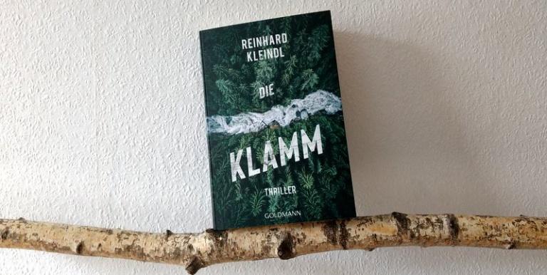 """ Crime  """"Die Klamm"""""""