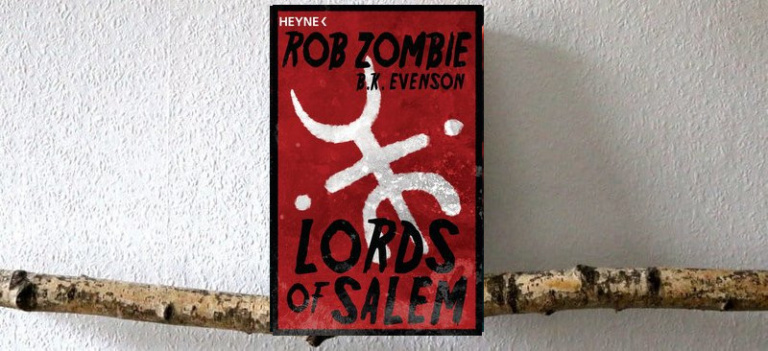 " Musik  ""Lords of Salem"""