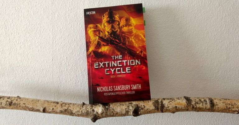 "|Crime| ""The Extinction Cycle – Verpestet"""