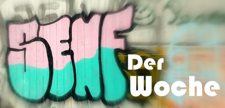"|Aktion| ""Senf der Woche"" (9)"