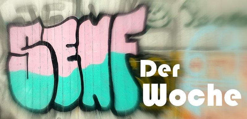 " Aktion  ""Senf der Woche"" #1"