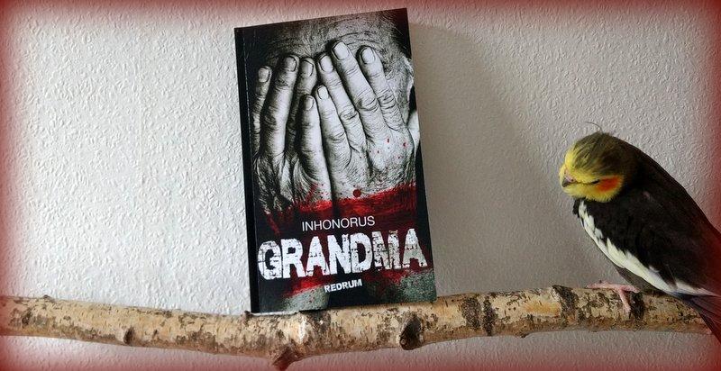 " Extrem  ""Grandma"""
