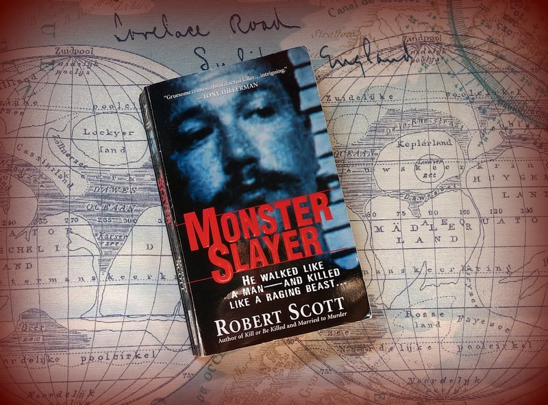 """ Aktion  """"Monster Slayer"""""""