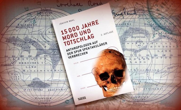 """ Aktion  """"15.000 Jahre Mord und Totschlag"""""""