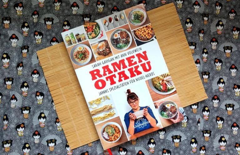 "|Kochen| ""Ramen Otaku"""