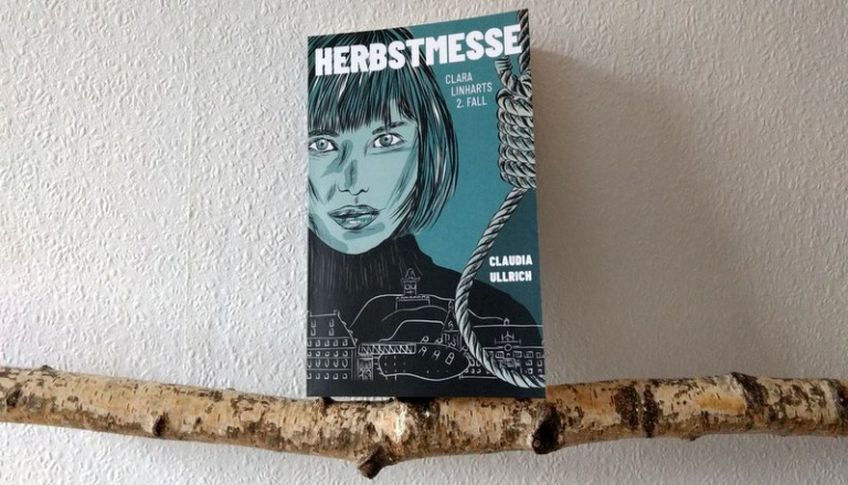 "|Crime| ""Herbstmesse"""