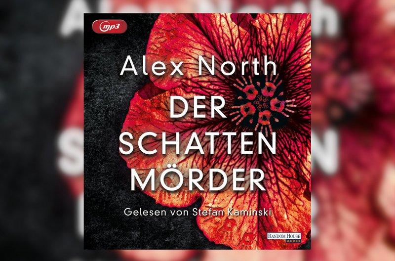 """ Hörtagebuch  """"Der Schattenmörder"""""""