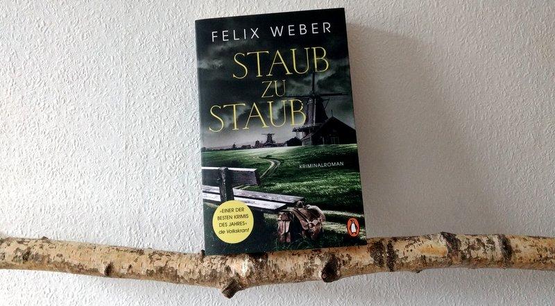 " Crime  ""Staub zu Staub"""