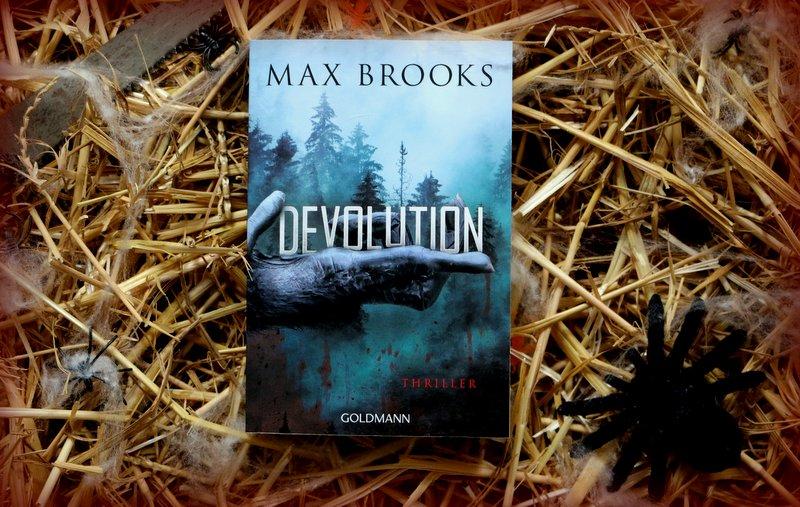 " Crime  ""Devolution"""