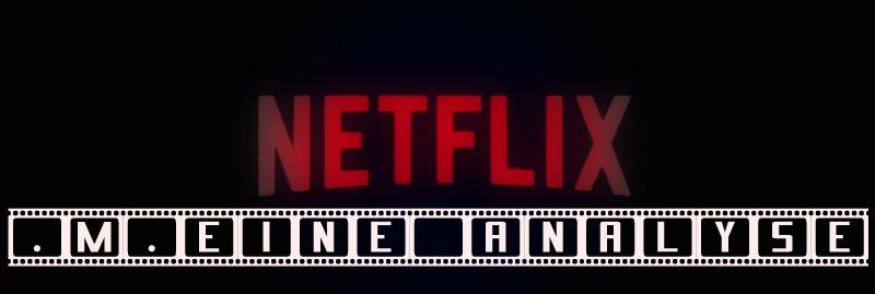 """ Aktion  """"Meine Netflix-Analyse"""""""