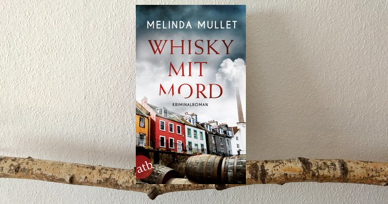 " Crime  ""Whisky mit Mord"""