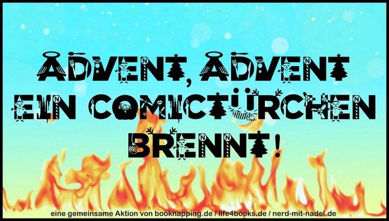 "|Gewinnspiel| ""Advent, Advent …"""
