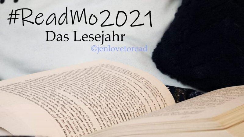 " Aktion ""ReadMo2021″"