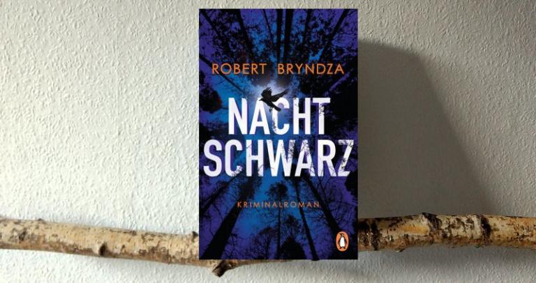""" Crime  """"Nachtschwarz"""""""