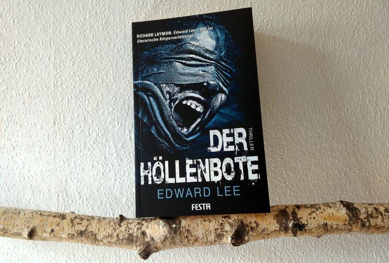 """ Horror  """"Der Höllenbote"""""""