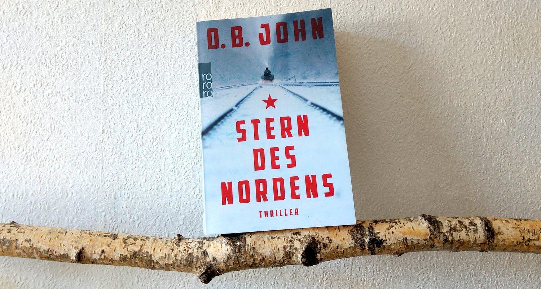 """ Crime  """"Stern des Nordens"""""""