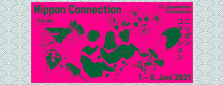 """ Film  Tagebuch """"Nippon Connection 2021"""""""