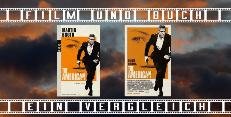 "|Crime| ""The American"""