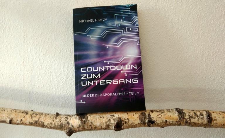 "|SciFi| ""Countdown zum Untergang"""