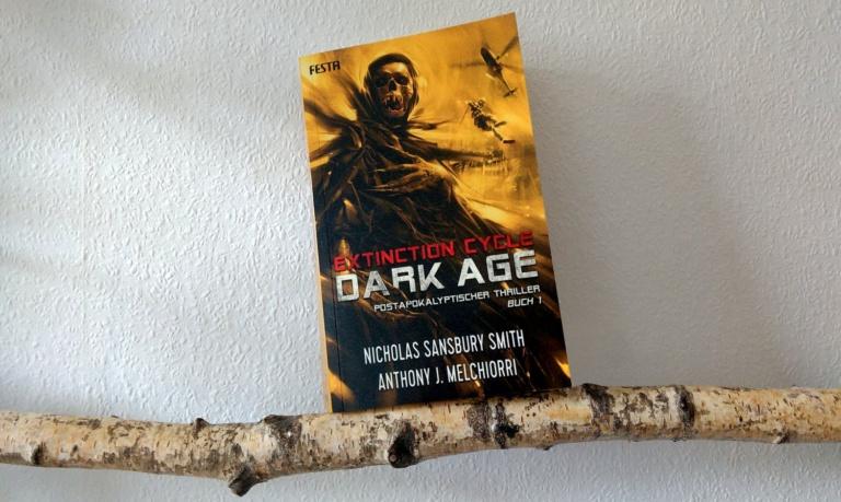 "|Crime| ""Dark Age – Extinction Cycle"""