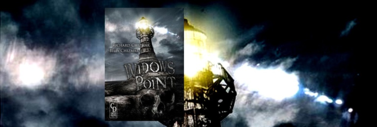 "|Horror| ""Widows Point"""